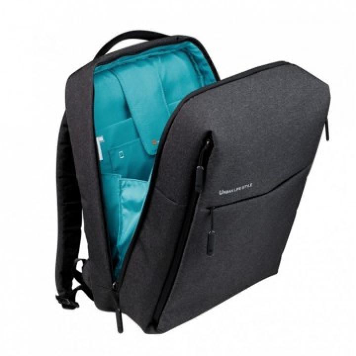 Рюкзак Xiaomi Laptop Urban Life Style (черный)