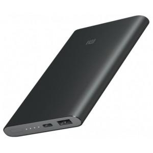 Внешний аккумулятор Xiaomi MI Power Bank Pro PLM03ZM Type-C (10000mAh) Черный