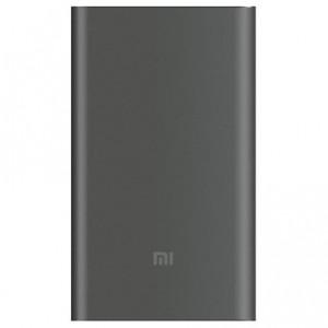 Внешний аккумулятор Xiaomi Mi Power Bank 2 (PLM02ZM) (10000mAh) (Черный)