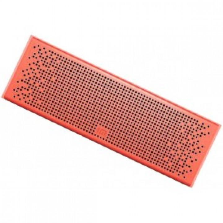 Колонка Xiaomi Bluetooth Speaker (красная)