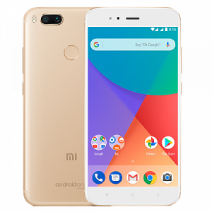 Xiaomi Mi A1 4/64Gb Global Version (Золотой)