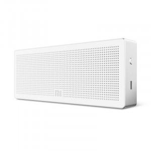 Колонка Sguare Box Bluetooth Speaker (белый)