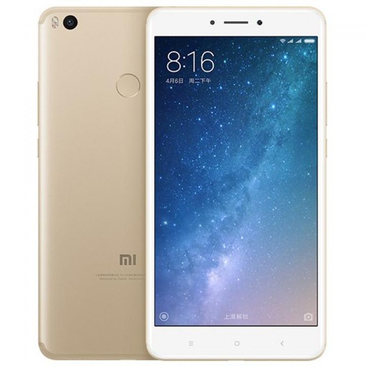 Xiaomi Mi Max 2 4/64Gb (Золотой)