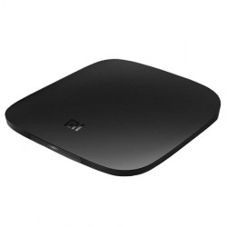 TV приставка Xiaomi Mi Box 3C (1GB/4GB) (MDZ-16-AA) (Черный)