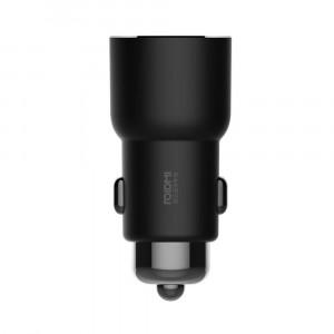 Автомобильная зарядка + FM-трансмиттер Xiaomi RoidMi 3S (Черный)