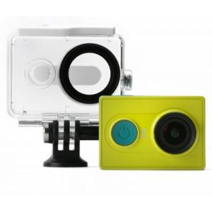 Аквабокс для Xiaomi Yi Action Camera Basic (Оригинал)