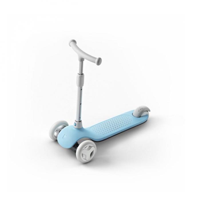 Детский самокат Xiaomi Mi rabbit children's scooter (HBC01YM) (Голубой)
