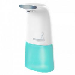 Сенсорная мыльница Xiaomi Xiaoji Auto Foaming Hand Wash (Голубой)