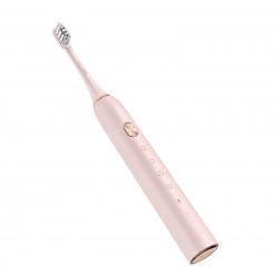 Умная зубная щетка XIAOMI SOOCARE X3 (Розовый)