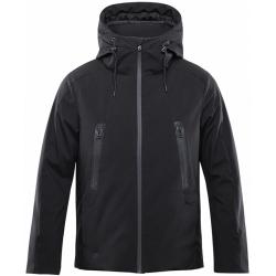 Куртка с подогревом Xiaomi Ninetygo 90Points GOFUN (Черная) (M)