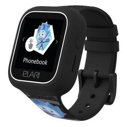 Детские часы с GPS Elari FixiTime Lite (Черный)