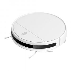 Робот-пылесос Xiaomi Mijia G1 Sweeping Vacuum Cleaner (CN) (Белый)