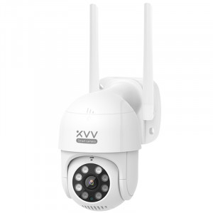Уличная IP камера Xiaomi XiaoVV (XVV-6620S-P1) (Белый)