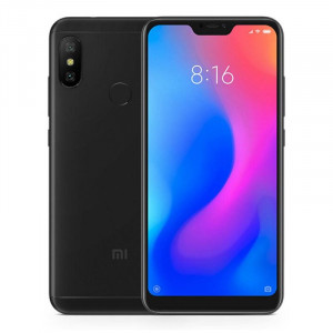 Xiaomi Mi A2 Lite 3/32Gb Global Version (Черный)