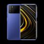 Xiaomi POCO M3 4/128Gb РОСТЕСТ (Синий)