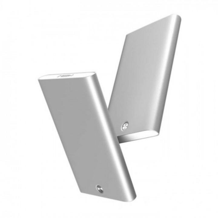Кардхолдер Xiaomi MIIIW Rice Business Card Case (серый)
