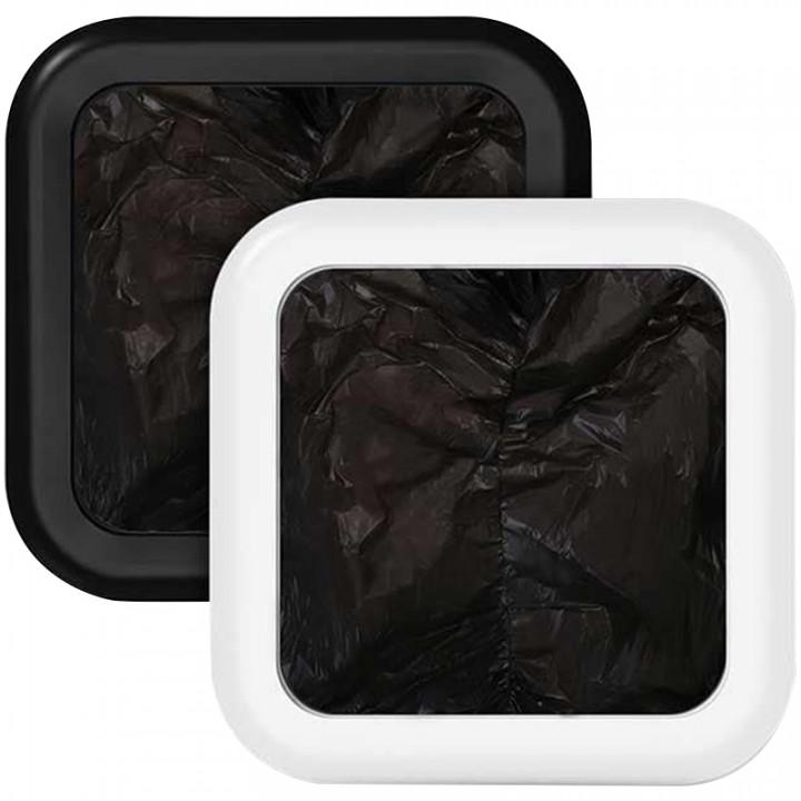 Мусорные пакеты townew для умной корзины Xiaomi T1 (6 шт) (Белый)