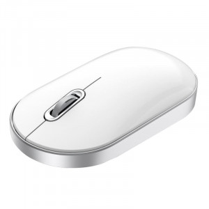 Мышь беспроводная Xiaomi MiiiW Mouse Bluetooth Silent Dual Mode (MWWHM01) (Белый)