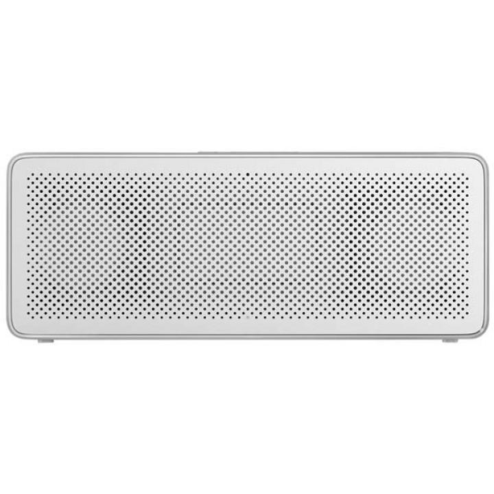Колонка Xiaomi Mi Square Box 2 (белая)