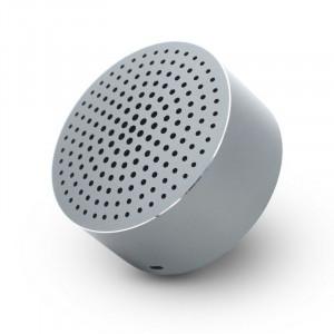 Колонка Xiaomi Mini Speaker (темное серебро)