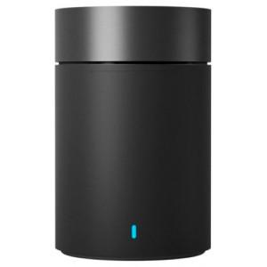 Колонка Xiaomi Mi Round 2 Bluetooth 4.1 Speaker 2 (черная)