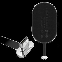 Приемник для беспроводной зарядки Baseus (WXTE-C01) (Micro-USB)