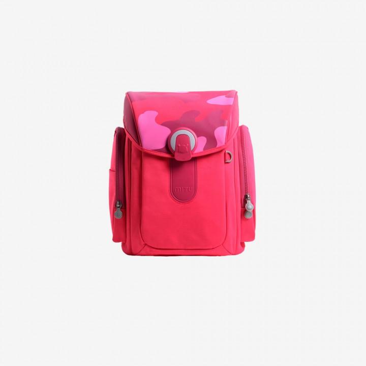 Рюкзак детский Xiaomi Mi Rabbit MITU Children Bag (ZJB4088TY) (Розовый)