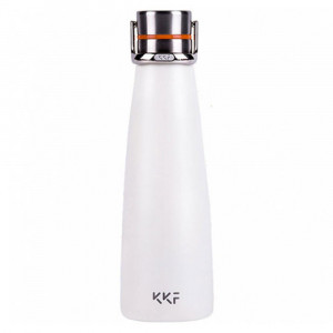 Термос Xiaomi Kiss Kiss Fish Smart Vacuum Bottle (Белый) (S-U47WS-E)