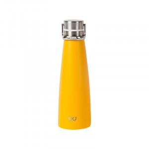 Термос Xiaomi Kiss Kiss Fish Smart Vacuum Bottle (Желтый) (S-U47WS-E)
