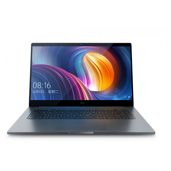 "Ноутбук Xiaomi Mi Notebook Pro 15.6"" i7, 16/512GB, MX250 (JYU4147CN) (Grey)"