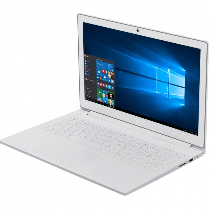 "Ноутбук Xiaomi Mi Notebook Lite 15.6"" i5, 4/256Gb, (JYU4113CN) (Белый)"