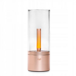 Настольная лампа Xiaomi Yeelight Smart Atmosphere Candela Light