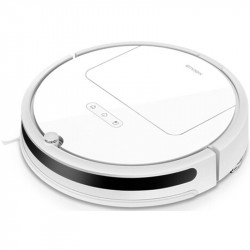 Робот-Пылесос Xiaomi Xiaowa Robot Vacuum Cleaner Lite (E20) (Белый)