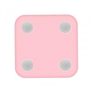 Силиконовый чехол для умных весов (Розовый)