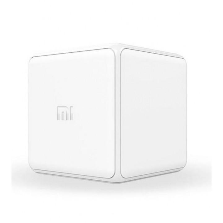 Контроллер Xiaomi Aqara Cube Smart Home Controller (MFKZQ01LM) (белый)