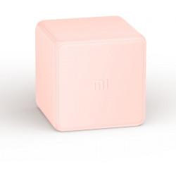 Контроллер Xiaomi Aqara Cube Smart Home Controller (MFKZQ01LM) (розовый)