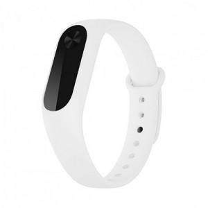 Ремешок Xiaomi Mi Band 2 (Белый)