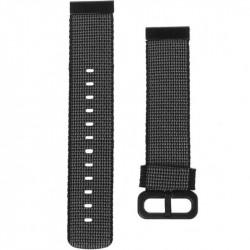 Ремешок нейлоновый Amazfit BIP/GTS/GTR-42mm (Черный) (20mm)
