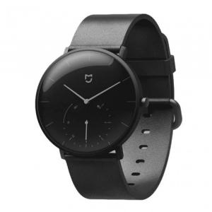 Часы наручные Mijia Quartz Watch SYB01 (черный)