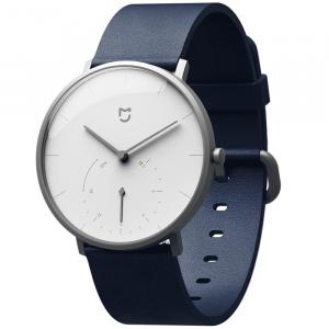 Часы наручные Mijia Quartz Watch SYB01 (Синий)