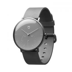 Часы наручные Xiaomi Mijia Quartz Watch SYB01 (Серые)