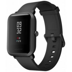 Смарт-часы Xiaomi Huami Amazfit Bip (Черный)