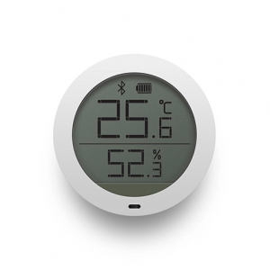Датчик температуры и влажности Xiaomi bluetooth wireless temperature and humidity sensor (NUN4013CN)