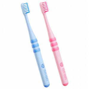 Детская зубная щетка Xiaomi Dr. Bei Toothbrush Children