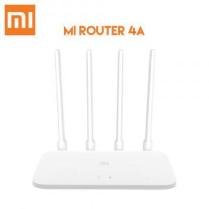 Роутер Xiaomi Mi Wi-Fi Router 4A Gigabit Edition (Global Version) (DVB4224GL)