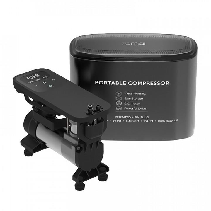Автомобильный компрессор 70mai Air Compressor (Midrive TP01)