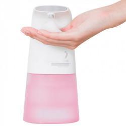Сенсорная мыльница Xiaomi Xiaoji Auto Foaming Hand Wash (Розовый)