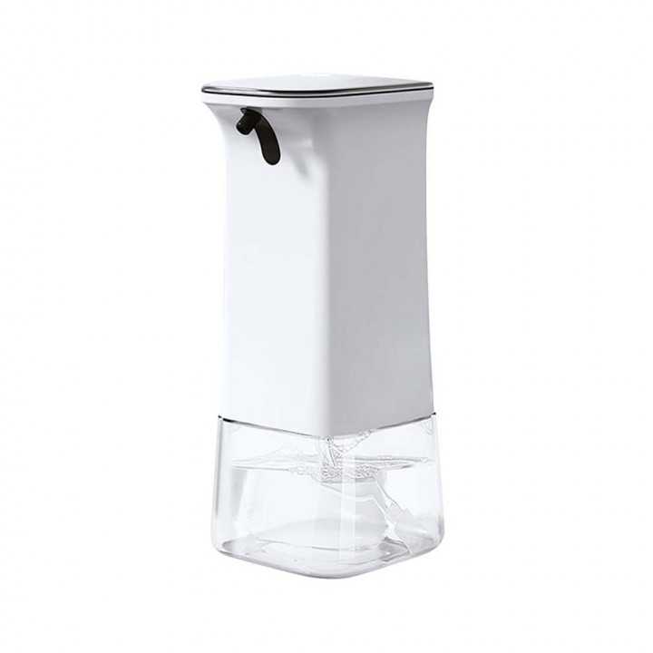 Сенсорная мыльница Xiaomi Enchen POP Clean Auto Induction Foaming Hand Washer (белый)