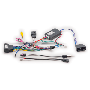 CARAV 16-028 Провода для Android ГУ FORD 2012+/Power/Speakers/Antenna/Camera/USB/CANBUS