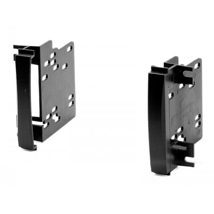 CARAV 11-189 2 DIN монтажная рамка для а/м CRYSLER, DODGE